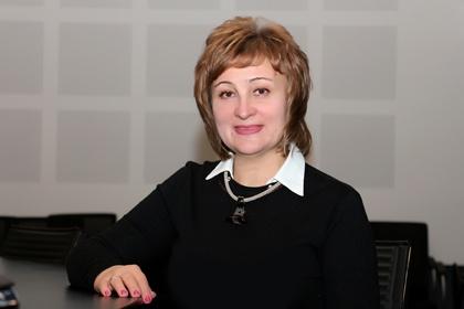 Татьяна Ивановна Клюшницина, директор детских садиков «Акварель»